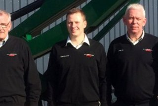 GreenTec Streamlines Dealer Network