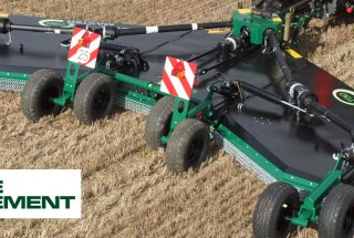 Achieve economic benefits with Stubble Management