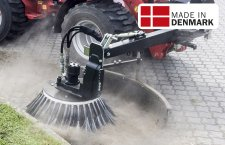GreenTec Weed Clearing Brush BR 70