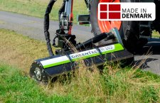 GreenTec Slagleklipper FR 122 & 166