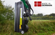 GreenTec Hedge mulcher RM 232