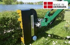 Rotary Hedge Cutter RC 132