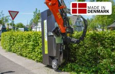 Rotary Hedge Cutter RC 162