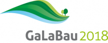 GreenTec at GaLaBau 2018