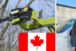 Guildwood Farms Inc. becomes GreenTec's importer in Canada