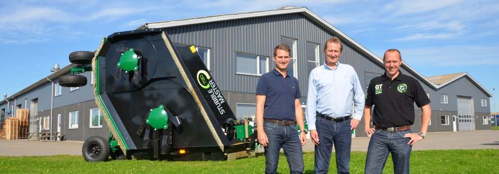 GreenTec announces major company changes