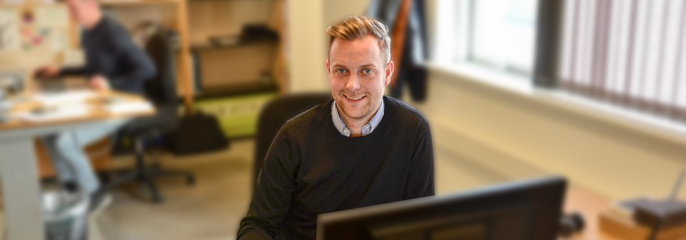 GreenTec boosts the sales force with Nicolai Pedersen