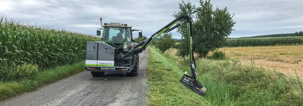 Boosting capacity with GreenTec machines