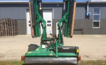 Spearhead Trident 5000 Park Flail Mower