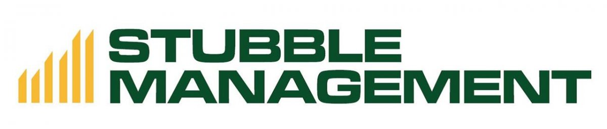 Stubble Management's logo